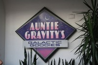 Auntie Gravity's Galactic Goodies (Disney World)