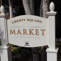 Liberty Square Market (Disney World)