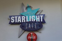 Cosmic Ray's Starlight Café (Disney World)
