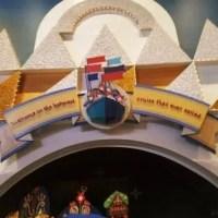 It's a Small World (Disney World)