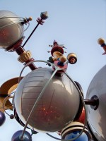 Astro Orbiter (Disney World Ride)
