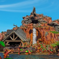 Splash Mountain (Disney World)