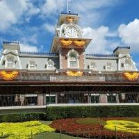 Walt Disney World Railroad (Disney World)