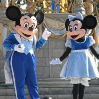 Dream Along with Mickey Stage Show | Extinct Disney World