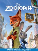 Zootopia (2016 Movie)