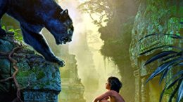 The Jungle Book (2016 Live Action Movie)