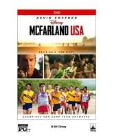 McFarland USA (2015 Movie)