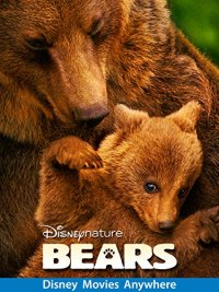 Bears (2014 Movie)