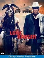 The Lone Ranger (2013 Movie)