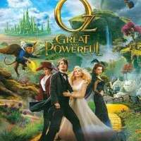 Oz: The Great And Powerful (2013 Movie)