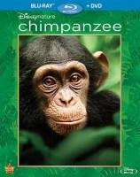 Chimpanzee (2012 Movie)