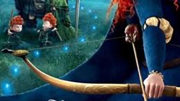Brave (2012 Movie)