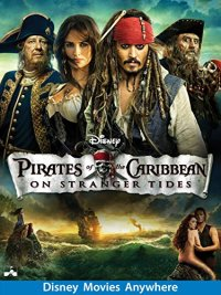 Pirates Of The Caribbean: On Stranger Tides (2011 Movie)