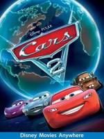 Cars 2 (2011 Movie)