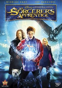 The Sorcerer's Apprentice (2010 Movie)