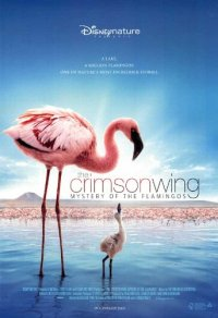 The Crimson Wing: Mystery Of The Flamingos (2010 Movie)