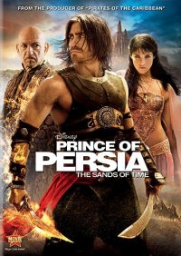Prince Of Persia: The Sands of Time (2010 Movie)
