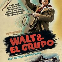 Walt & El-Grupo (2009 Movie)