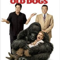 Old Dogs (2009 Movie)
