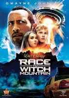 Race To Witch Mountain (2009 Movie)