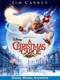A Christmas Carol (2009 Movie)