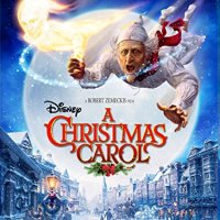 A Christmas Carol (2009 Movie)