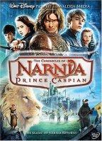 The Chronicles Of Narnia: Prince Caspian (2008 Movie)
