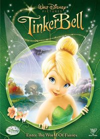 Tinker Bell (2008 Movie)