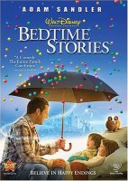 Bedtime Stories (2008 Movie)