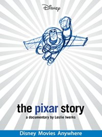The Pixar Story (2007 Movie)