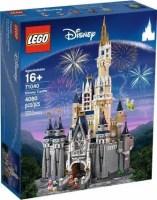 LEGO Disney Cinderella Castle 71040