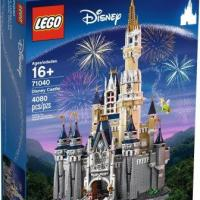 LEGO Disney Cinderella Castle 71040 | Everything You Need to Know