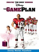 The Game Plan (2007 Movie)