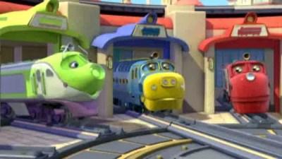 Disney Junior's Chuggington   Disney Junior Shows