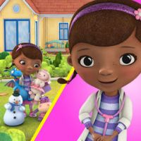 Doc McStuffins (Disney Junior)