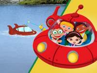 Disney Junior's Little Einsteins