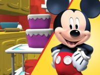 Disney Junior's Mickey Mouse Clubhouse (Television Show)
