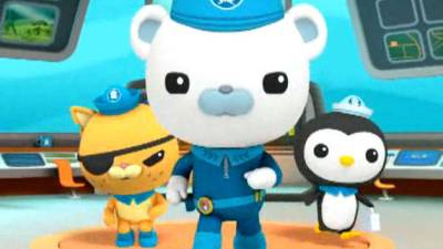 Octonauts | Disney Junior Show