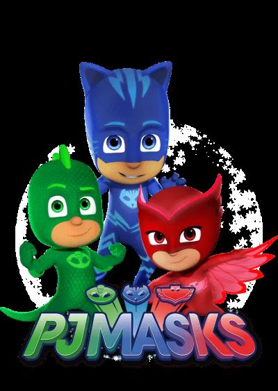 PJ Masks (Disney Junior TV Show)