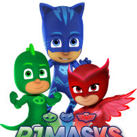 PJ Masks (Disney Junior TV Show)