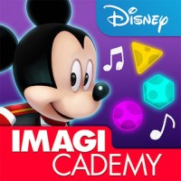 Mickey's Magical Math World by Disney Imagicademy