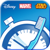 Disney Magic Timer Mobile App