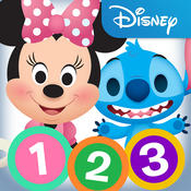 Disney Buddies 123s App