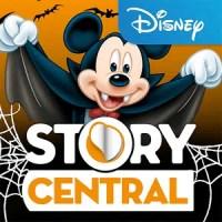 Disney Story Central App