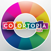 Colortopia | Disney Mobile Apps