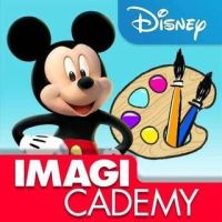 Mickeys Magical Arts World by Disney Imagicademy