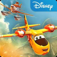 Planes: Fire & Rescue App