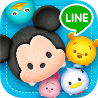 LINE: Disney Tsum Tsum Mobile Game