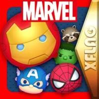 Marvel Tsum Tsum App