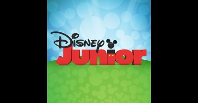 WATCH Disney Junior Mobile App